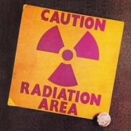 Area| Caution Radiation Area