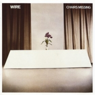 Wire | Chairs Missing