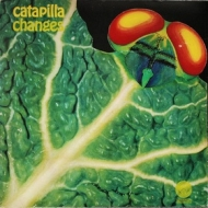 Catapilla | Changes