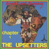 Upsetters/Lee Scrach Perry| Chapter 1 (10Inch BoxSet)