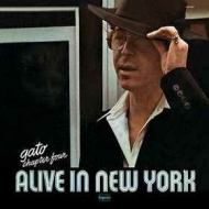 Barbieri Gato | Chapter Four - Alive In New York
