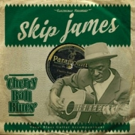 Skip James | Cherry Ball Blues