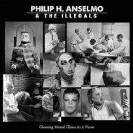 Anselmo Phil | Choosing Mental Illness As A Virtue