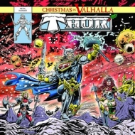 Thor | Christmas In Walhalla