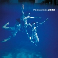 Catherine Wheel | Chrome