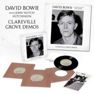 Bowie David | Clareville Grove Demos