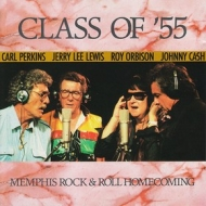 Cash Johnny | Class Of '55