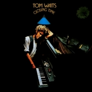 Waits Tom | Closing Time