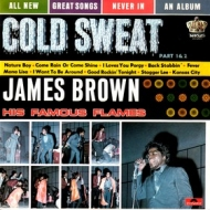 Brown James | Cold Sweat Part. 1&2