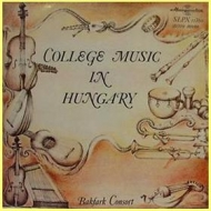 Bakfark Consort| College Music in Hungary