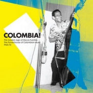 AA.VV.| Colombia!