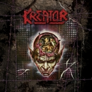 Kreator | Coma Of Soul