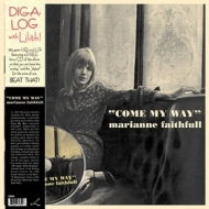 Faithfull Marianne    | Come My Way + 4 Bonus Tracks