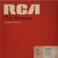 Strokes| Comedown Machine