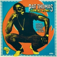 Thomas Pat | Coming Home