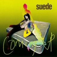 Suede| Coming Up