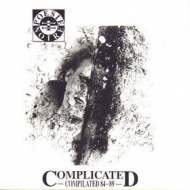 Poesie Noire| Complicated – Compilated 84-89
