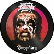 King Diamond | Conspiracy