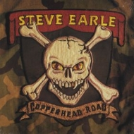 Earle Steve| Copperhead road