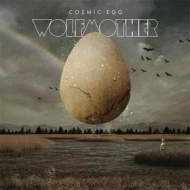 Wolfmother | Cosmic Egg