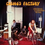 Creedence Clearwater Revival | Cosmo's Factory