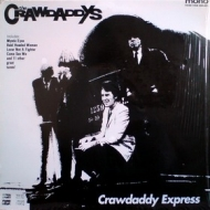 Crawdaddys| Crawdaddy Express