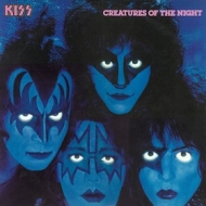 Kiss| Creatures Of The Night