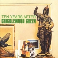 Ten Years After| Cricklewood Green