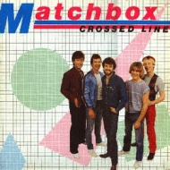Matchbox| Crossed Line