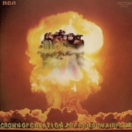 Jefferson Airplane| Crown of Creation