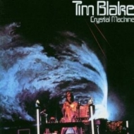 Blake Tim (Gong)| Crystal machine
