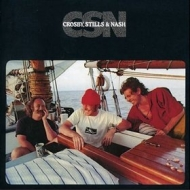 Crosby, Stills & Nash  | CSN