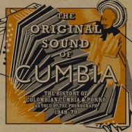 AA.VV.| Cumbia! - The Original Sound Vol. 2