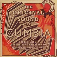 AA.VV.| Cumbia! - The Original Sound Vol. 1