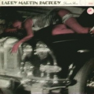 Larry Martin Factory| Daimler benz