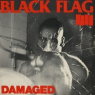 Black Flag | Damaged
