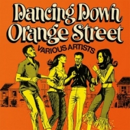 AA.VV. Reggae | Dancing Down Orange Street