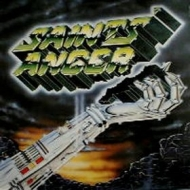 Saints Anger| Danger Metal