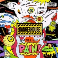 AA.VV. Punk | Dangerhouse Vol. 2