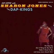 Jones Sharon | Dap-Dappin' With ...