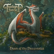 Twilight Force | Dawn Of The Dragonstar