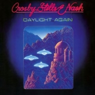 Crosby, Stills & Nash  | Daylight Again