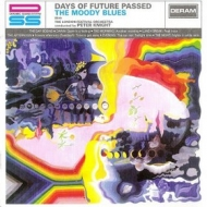 Moody Blues | Days of Future Passed