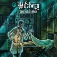 Witchery | Dead, Hot And Ready