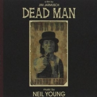 Young Neil | Dead Man Soundtrack