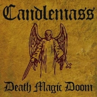Candlemass| Death Magic Doom