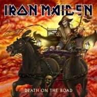 Iron Maiden | Death On The Road