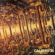Calibro 35| Decade