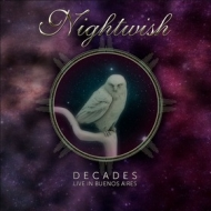 Nightwish | Decades - Live In Buenos Aires