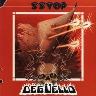 ZZ Top| Deguello